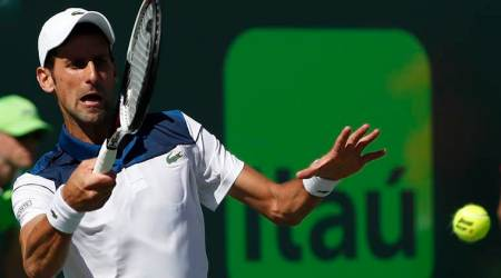 Novak Djokovic loses at Miami Open to Benoit Paire