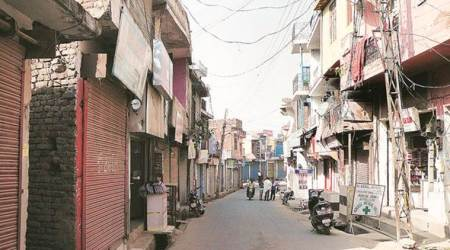 Ex-armyman, BJP workers in sedition row as Jammu town simmers