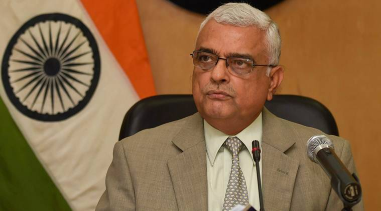 Delhi chief secy 'assault': Police say reports of CCTV footage tampering incorrect