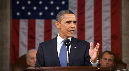 Obama, on campaign swing, urges 'sanity in our politics'