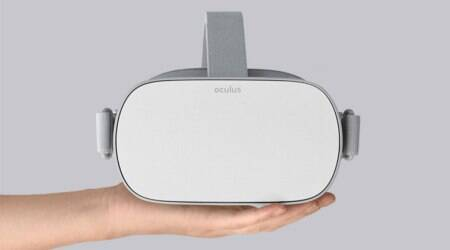 Facebook's Oculus Go headset to launch at F8 conference inMay