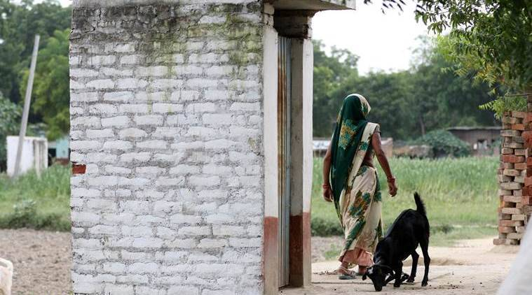 Telling numbers: In 3 states, how the absence of toilets contaminates water, soil