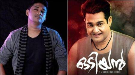 Mohanlal's Odiyan is a film to be proud of: Sam CS