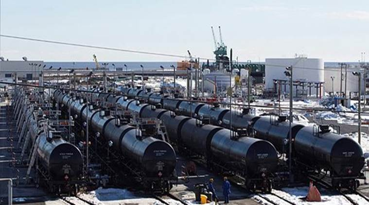 oil import, import of oil, import of crude oil, import from Iran, Gulf country, oil trade, fuel import, Indian express