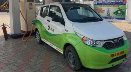 Ola's sputtering India electric vehicle trial a red flag for PM Modi's 2030 plan