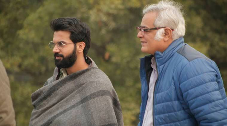 Omerta is directed by Hansal Mehta