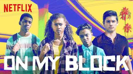 Netflix's On My Block review: This binge-worthy teenage drama says a lot without saying too much