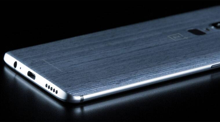 OnePlus 6, OnePlus 6 notch, OnePlus 6 notch feature, OnePlus 6 price, OnePlus 6 leaks, OnePlus 6 price in India, OnePlus 6 specifications