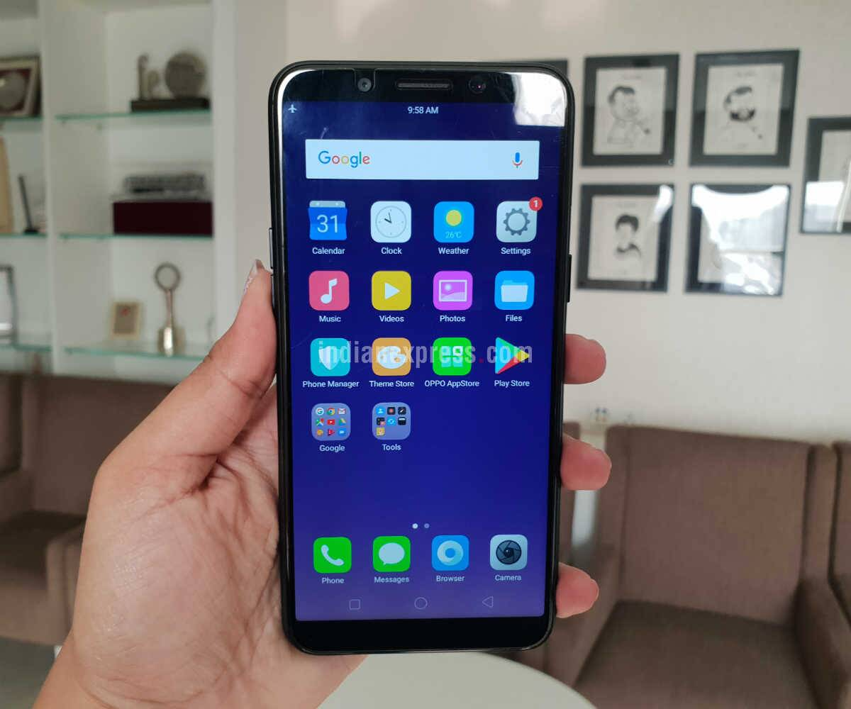 Oppo A83 review: AI-driven selfie camera, but worth the price