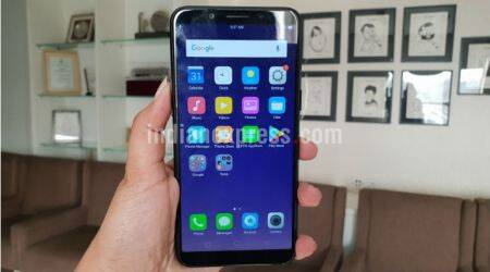 Oppo A83 review: AI-driven selfie camera, but worth theprice?