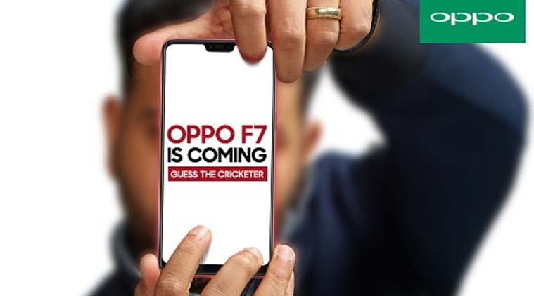 Oppo F7, Oppo F7 launch, Apple iPhone X, iPhone X, iPhone X notch, Android P, Android P notch, Mi Mix 2S, Mi Mix 2S price in India, Xiaomi, OnePlus 6, OnePlus 6 notch