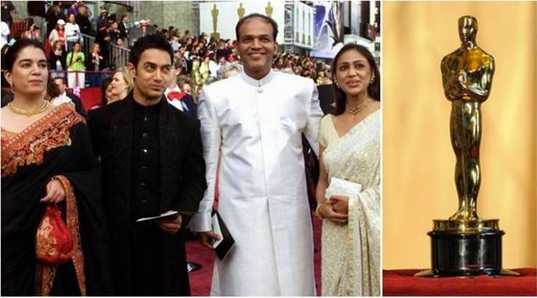 lagaan at oscars