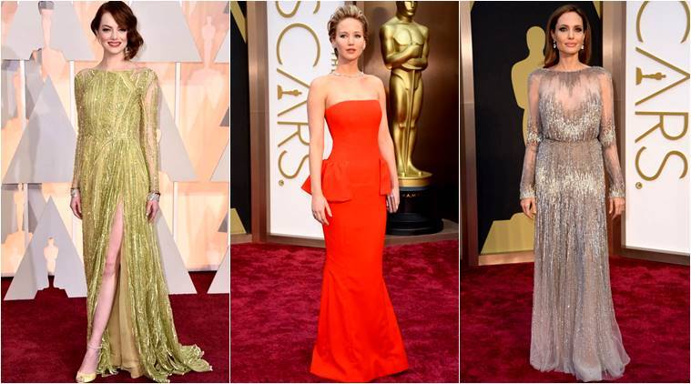 Oscars 2018 red carpet fashion  What goes into choosing the right ... eff78fd72