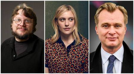 Mostly male Oscar nominees reflect dearth of women infilm