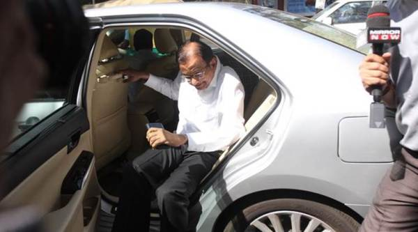 Aircel-Maxis case: P Chidambaram cries foul after ED questions him for over 8 hours