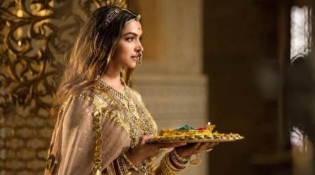 Deepika Padukone-Ranveer Singh starrer Padmaavat enters the coveted Rs 300 crore club in 50 days