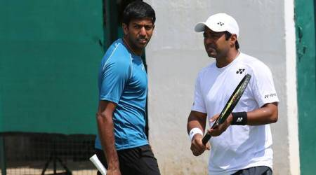 AITA names Leander Paes in Davis Cup squad, asks players to 'put differences aside'