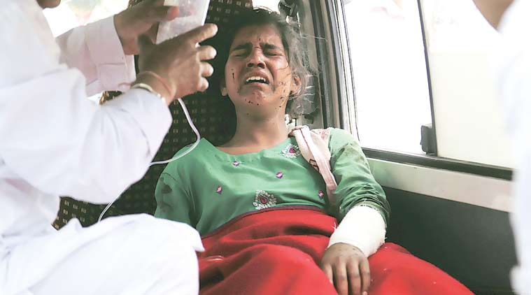 J&K: 3 minor boys among five of family killed in Pakistan shelling