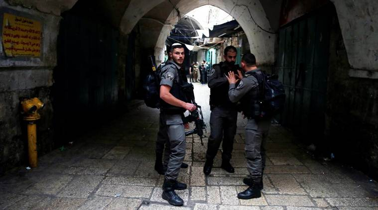 Israeli stabbed by Palestinian dies of wounds