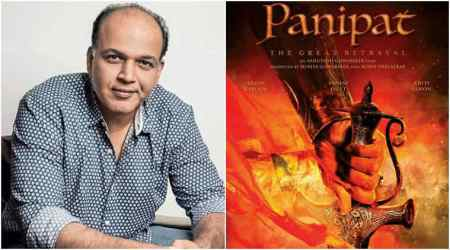 Panipat: Ashutosh Gowariker joins hands with Arjun Kapoor, Sanjay Dutt and Kriti Sanon for next