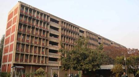 Seminar at Panjab University: 'Academic collabs can strengthen educational ties with countries'