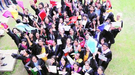 Allegation against dental professor: 200 students gather in PU as committee against sexual harassment beginsprobe