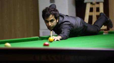 Pankaj Advani enter finals of Asian Billiards Championship