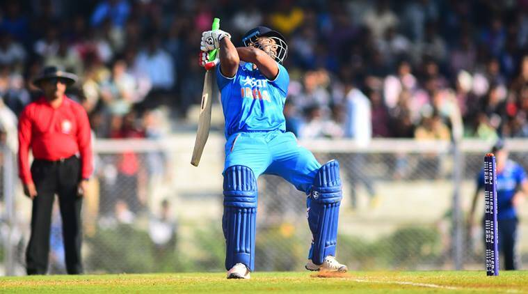 Dhoni recalled for T20Is vs New Zealand