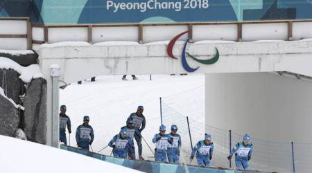 No joint Koreas march at Paralympics is no setback, says IOC