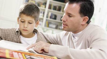 parenting in india, how to tackle exam, how to prepare child for exam, support child, care for your child, parenting tips, indian express, indian express news
