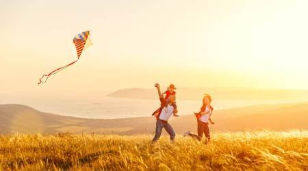 Parenthesis: The importance of creating memories with yourchildren