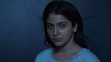 Pari box office day 4: Anushka Sharma starrer earns Rs 17.48crore