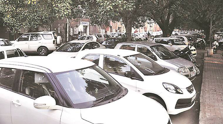 Parking rates likely to go up from April 1
