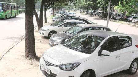Chandigarh Municipal Corporation to buy wheel clamps to check illegalparking