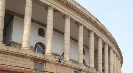 Monsoon session of Parliament from July 18 to August 10