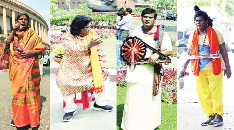 Telugu Desam Party, Parliament, special status Andhra Pradesh, BJP-TDP alliance, Cauvery dispute, Narendra Modi, GST, Indian express