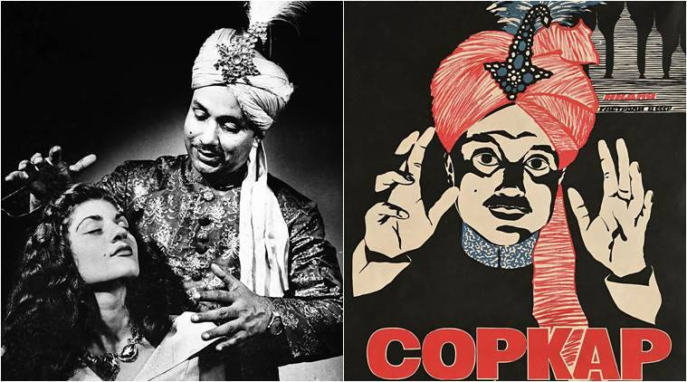 PC Sorcar, Indian magician, BBC, PC Sorkar biography, PC Sorcar Jr, Indian Express book review