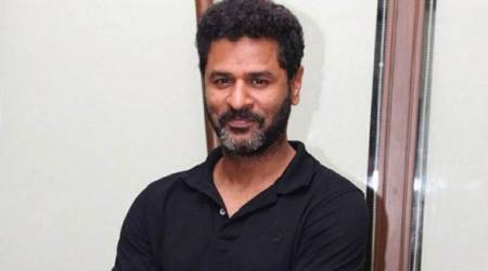 Prabhudheva on working with Aamir Khan and Amitabh Bachchan: They are a source ofinspiration
