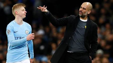 Pep Guardiola bemoans pointless possession of really poor ManchesterCity