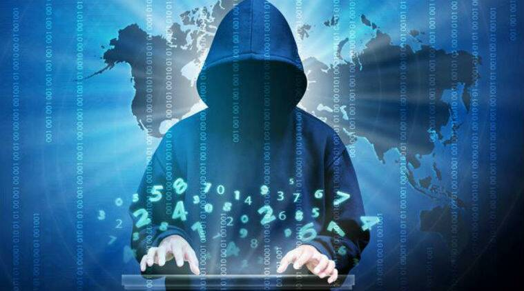 cyber security, ransomware, india cyber attacks, wannacry ransomware, cyber attack, tech news, indian express news