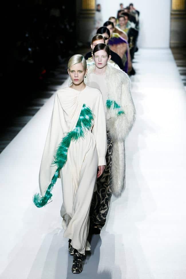 Paris Fashion Week, Paris Fashion Week latest photos, Paris Fashion Week Lacoste, Paris Fashion Week Lanvin, Paris Fashion Week Maison Margiela, indian express, indian express news