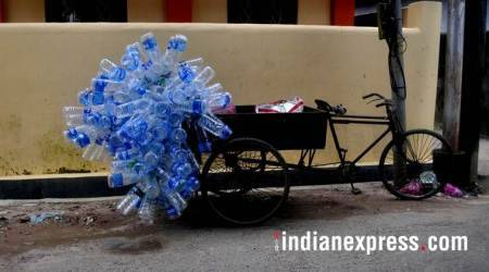 Tamil Nadu to ban use of plastic items from2019