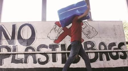 maharashtra plastic ban, plastic ban, Ramdas Kadam, maharashtra minister, Environment Ramdas Kadam, bmc plastic ban, mumbai plastic ban controversy