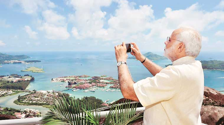India-Seychelles security pact 'details' on Internet set off alarm