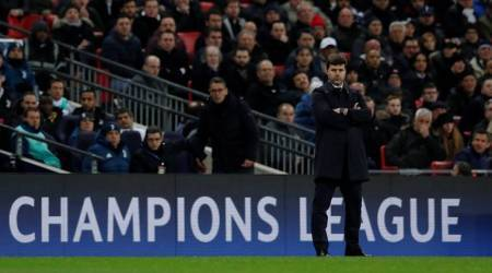 Tottenham Hotspur must learn winning habit from Juventus, says Mauricio Pochettino