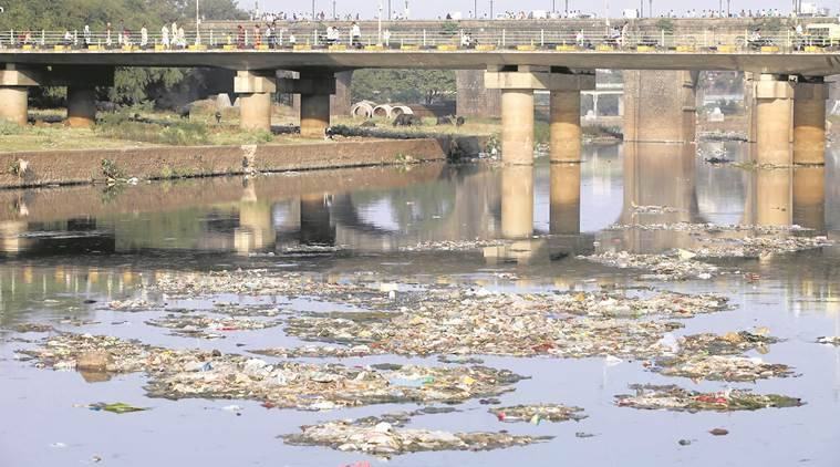 Water pollution, natural algae, University of Brescia, activated carbon, atmospheric pollution, particulate matter, alginate, waste-water remediation, natural polymers