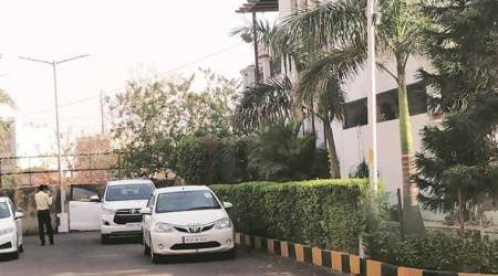 Rs 600 crore Ponzi scam: ED raids houses of its former deputy director, advocate, another man inMohali