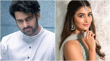 Pooja Hegde to romance Prabhas in her next?