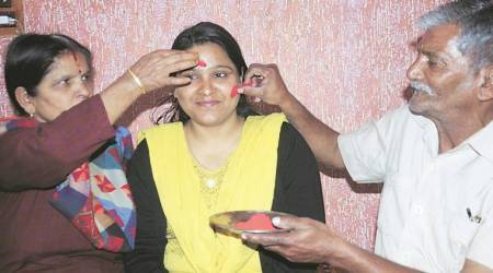 Auto driver's daughter tops Uttarakhand judicial services exam