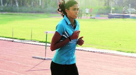 Athletics Federation of India goes back to non-campers to shore up 400m relay squad for CommonwealthGames